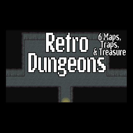 Retro Dungeons
