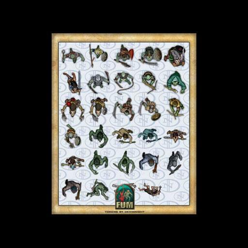 03 - Orcs Trolls Orges