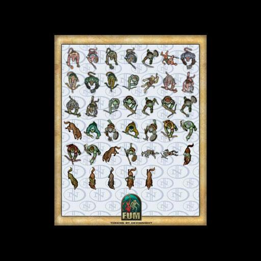 02 - Goblins and Kobolds