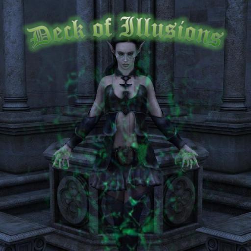 Deck of Illusions