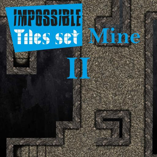 Impossible Tiles Set: Mine 2