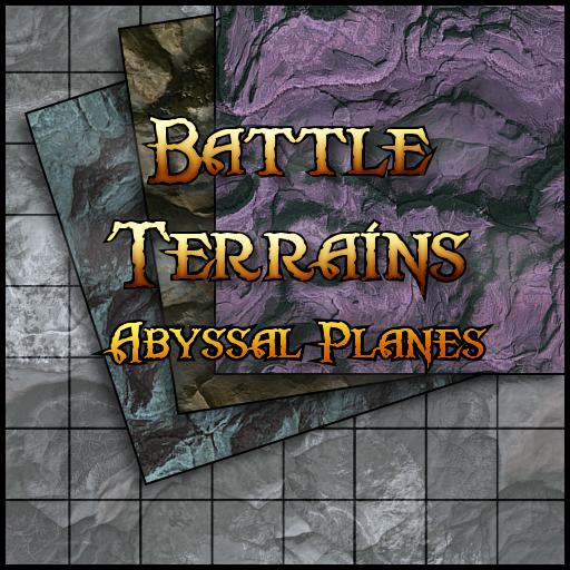 Battle Terrains Abyssal Planes
