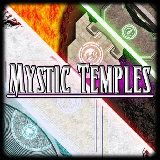 Mystic Temples