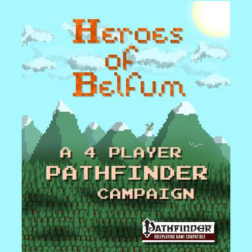Heroes of Belfum