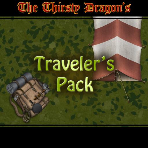 Traveler's Pack