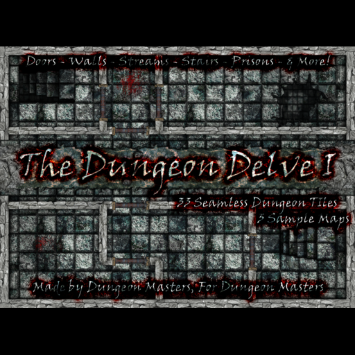 The Dungeon Delve I