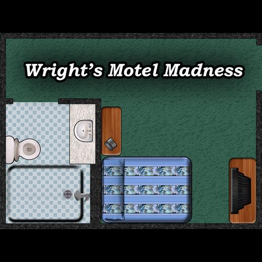 Wright's Motel Madness