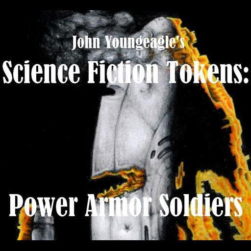 Sci-Fi Power Armor