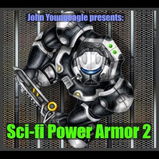 Power Armor 2