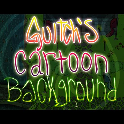 Gultch's Cartoon Backgrounds