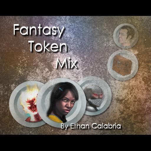 Fantasy Token Mix