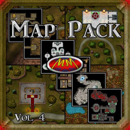 Map Pack Vol 4