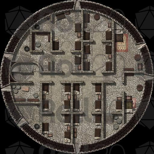 Online Dungeon Building Game In The Sky