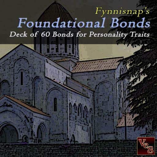 Fynnisnap's Deck of Bonds