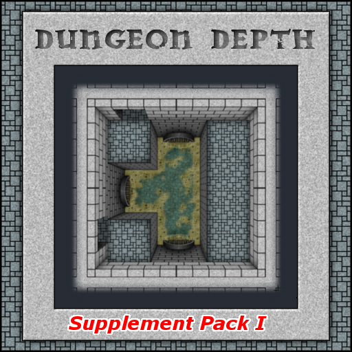 Dungeon Depth Supplement I