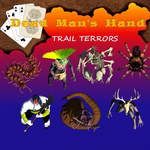 Dead Man's Hand - Trail Terrors