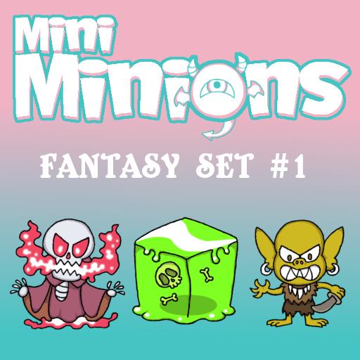Fantasy Set #1