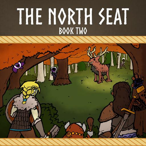 The North Seat Book Two