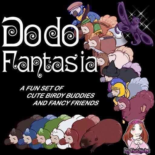 Dodo Fantasia