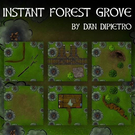 Instant Forest Grove