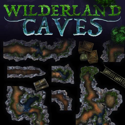 Wilderland Caves