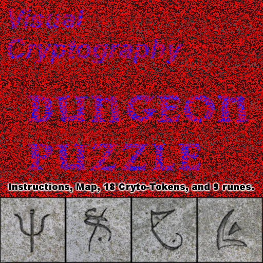 Dungeon Puzzle I