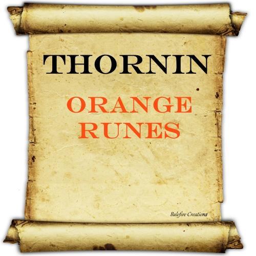 Thornin Orange Runes
