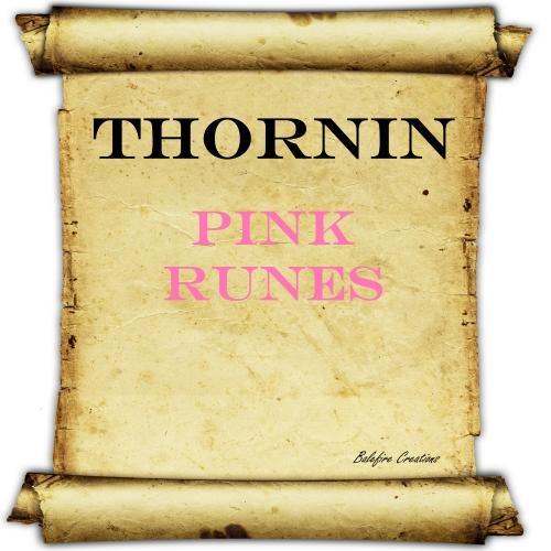 Thornin Pink Runes