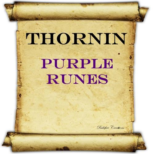 Thornin Purple Runes