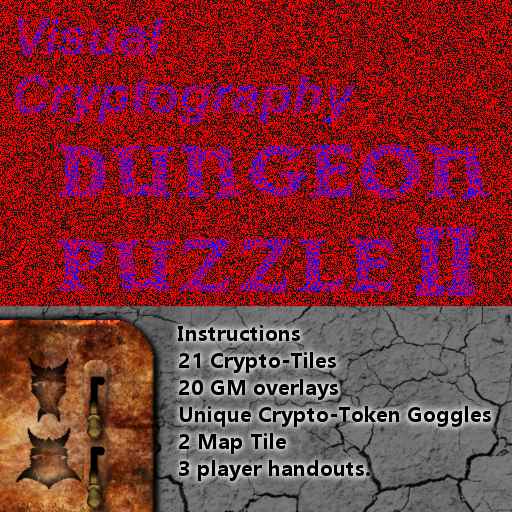 Dungeon Puzzle II