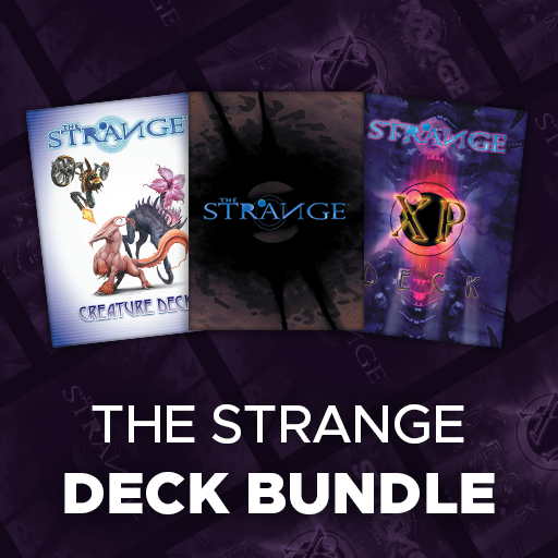 The Strange Deck Bundle