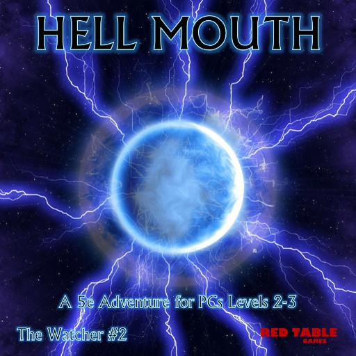 Hell Mouth