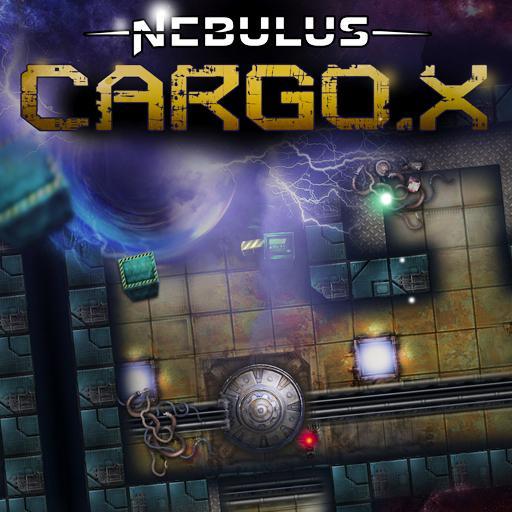Nebulus CargoX