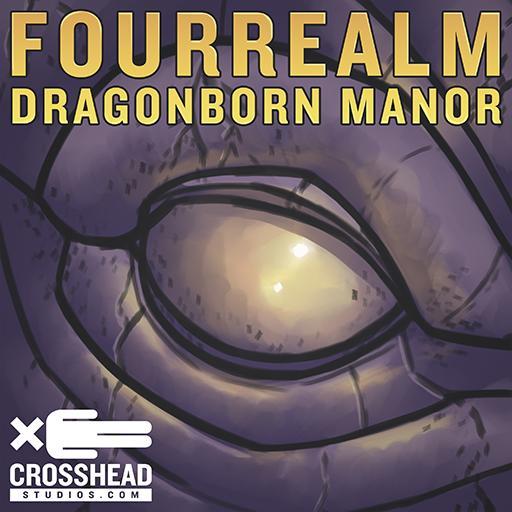 Dragonborn Manor