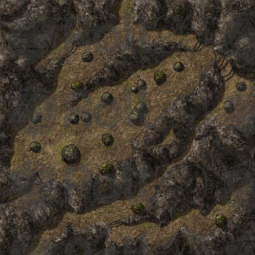 Quick Encounters Mountains Roll20 Marketplace Digital