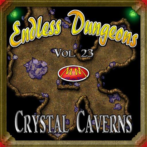 EDv23: Crystal Caverns