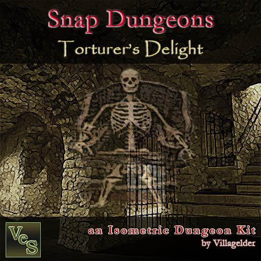 Torturer's Delight