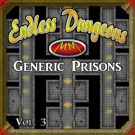 EDv3: Generic Prisons