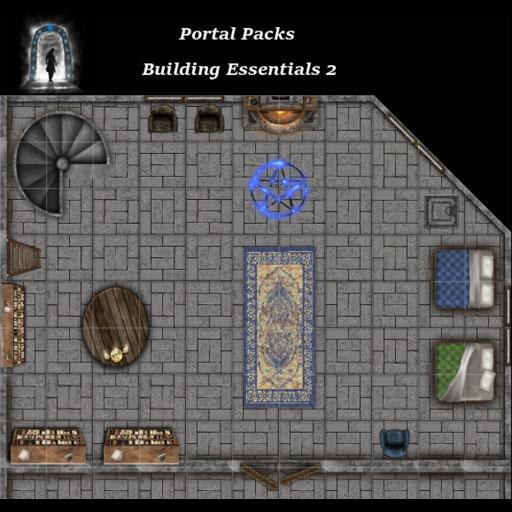 Portal Packs - Building Essentials 2