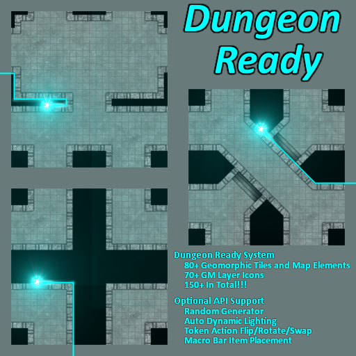 Dungeon Ready