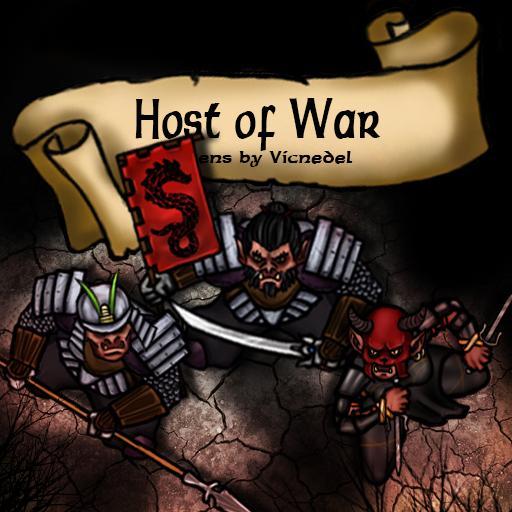 Host of War