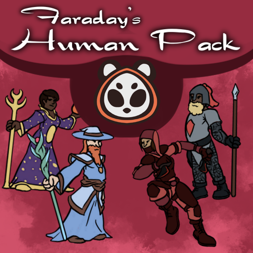 Human Pack