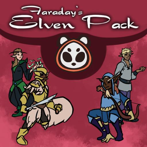 Elven Pack