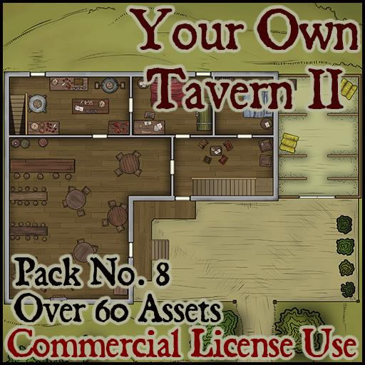 Your Own Tavern II