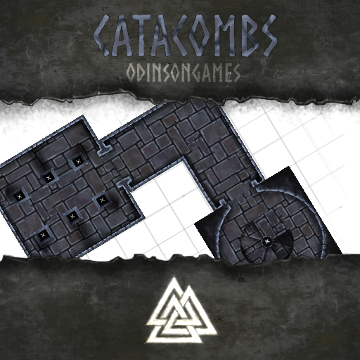 Odinson's Catacombs
