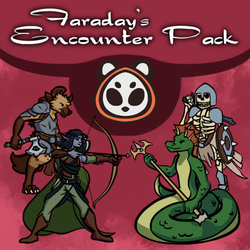 Encounter Pack