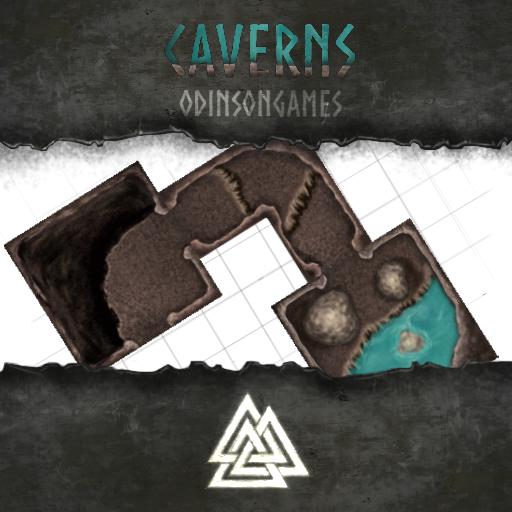 Odinson's Caverns