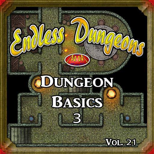 EDv 21 Dungeon Basics 3