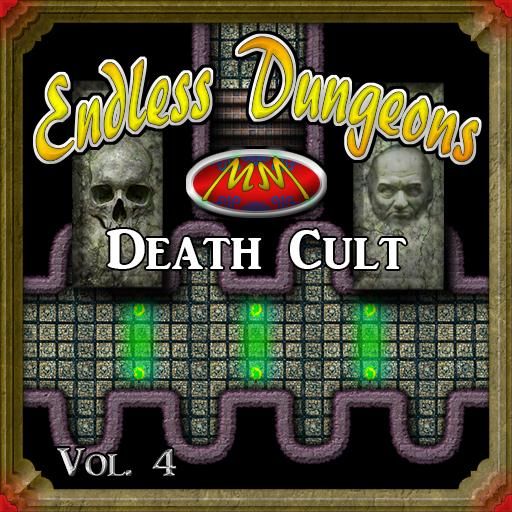 EDv4 Death Cult