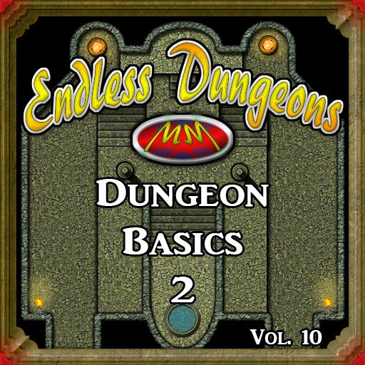 EDv10 Dungeon Basics 2